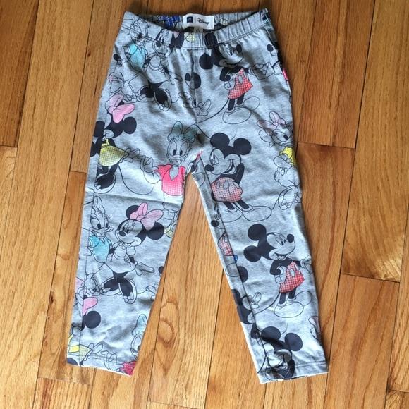 acb1e1719 GAP Other - Girls S (6-7) Gap Disney Pants